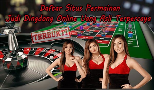 Daftar Situs Judi Dingdong Roulette Online Uang Asli Terpercaya Ko Fi Where Creators Get Donations From Fans With A Buy Me A Coffee Page