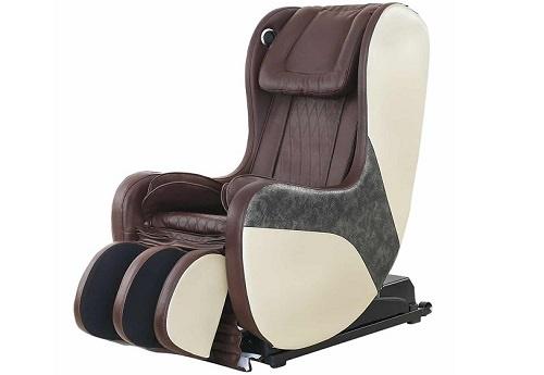 Các lỗi thường gặp khi sửa chữa ghế massage