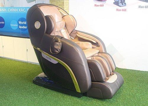 Sửa chữa ghế massage ở đâu uy tín?